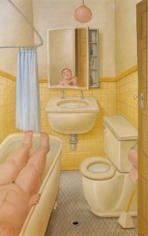 Classic The Bathroom Plans Free