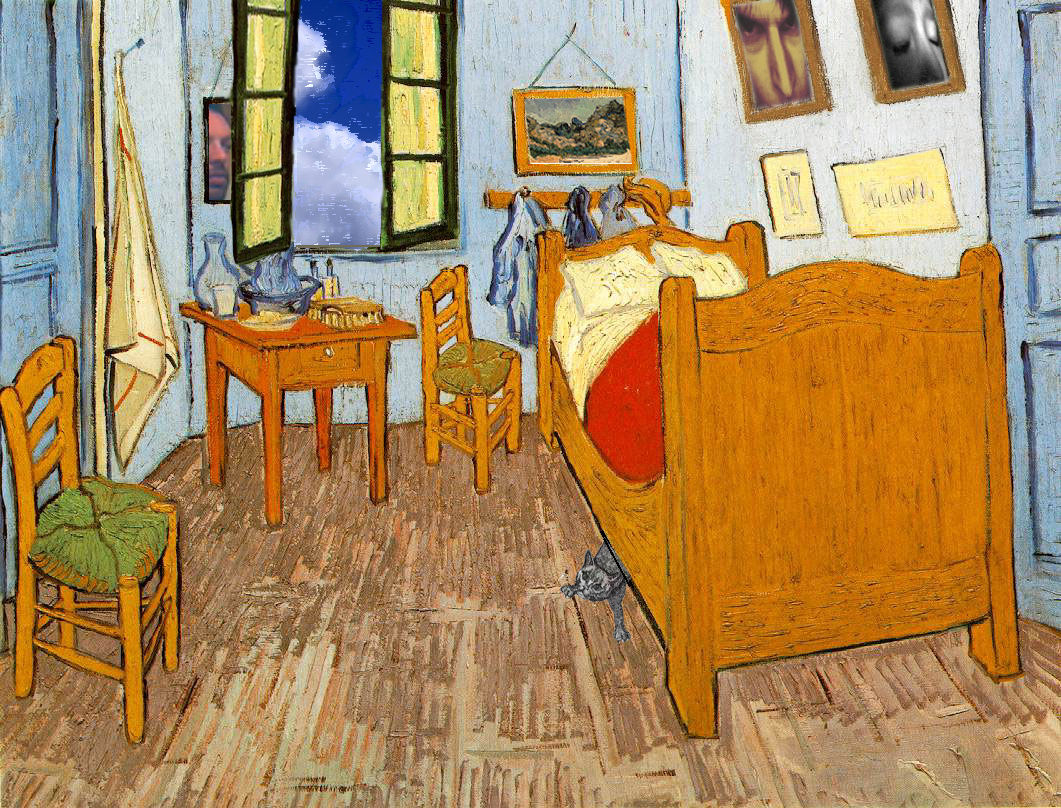 vincent van gogh van gogh 39 s bedroom at arles